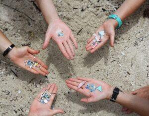 Calzedonia e WWF