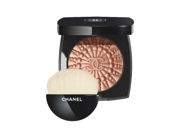 Chanel perles-de-lumiere