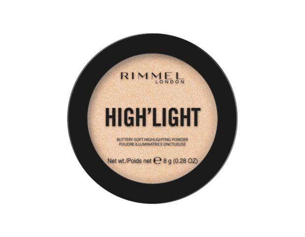 Illuminante High Light di Rimmel
