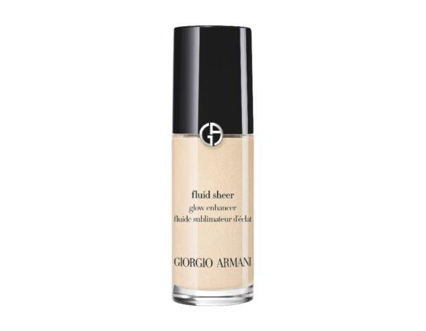luminous silk fluid giorgio armani beauty