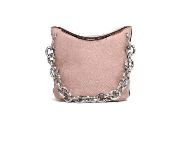 gianni chiarini borsa con catena