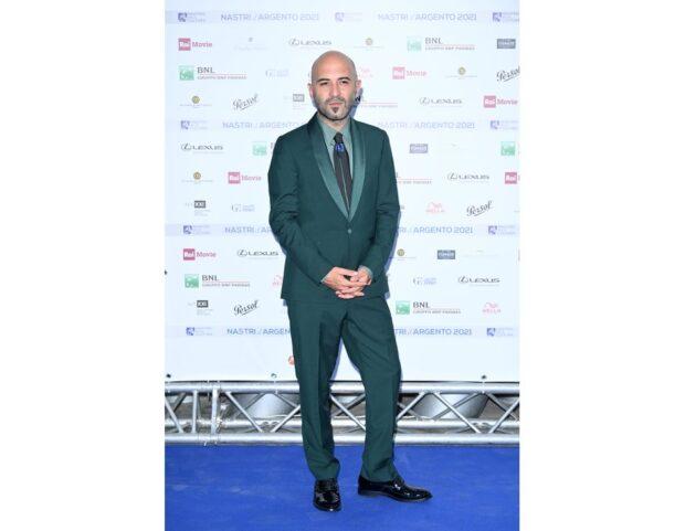 Nastri D'Argento 2021 – Red Carpet