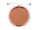 Sun club natural glow bronzing powder warm tone