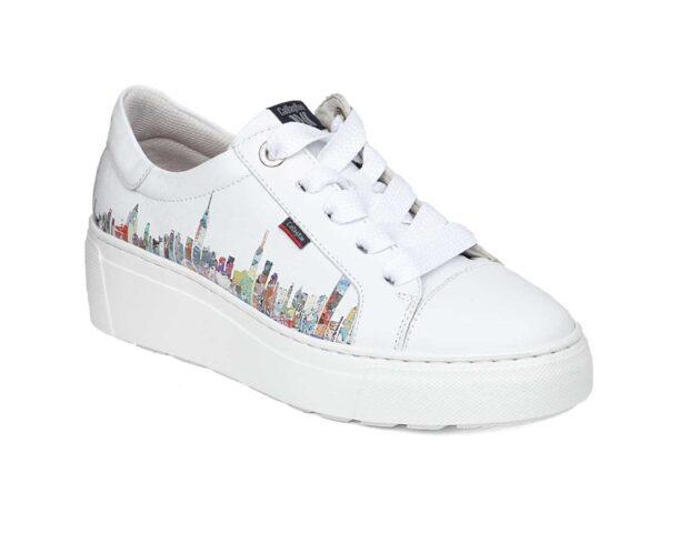 Sneaker Callaghan Moon Line