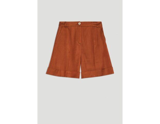oriental pennyblack shorts