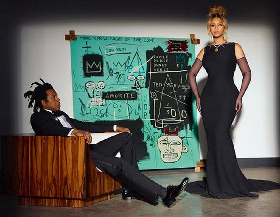 Beyonce-JayZ-Tiffany