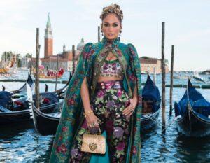 Venezia 78: Dolce&Gabbana