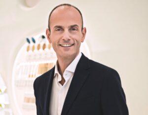 Wakeup Cosmetics Gianluca De Nicola