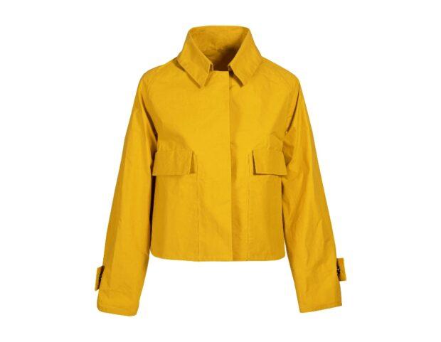 Asciari giacchino corto fw21