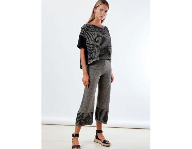 maglia pantaloni
