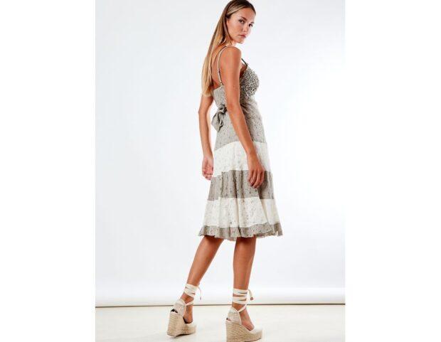 vestito Mastro Moda @TheOne Milano