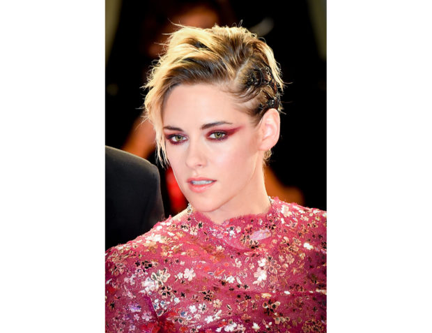 Sguardo magnetico come Kristen Stewart con i prodotti giusti