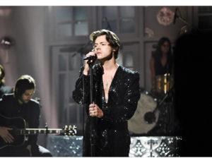 La moda passa, Harry Styles resta
