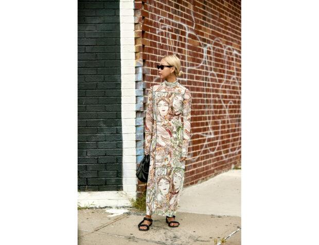 vestiti estivi fashion influrncer Vanessa Hong