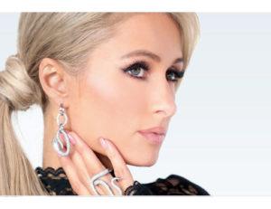 Nel beauty case di Paris Hilton