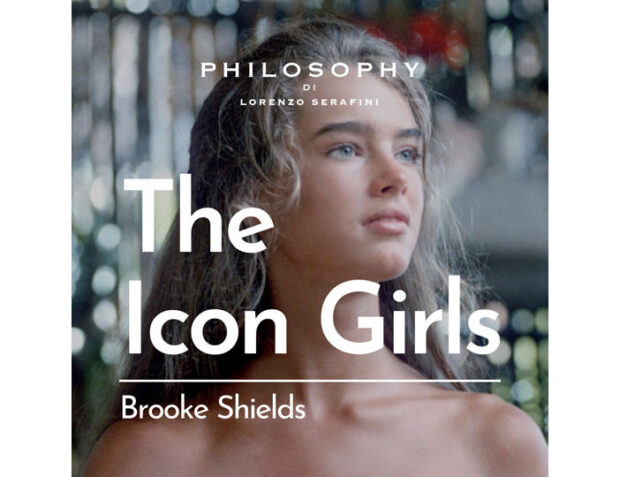 Il podcast The Icon Girls di Philosophy di Lorenzo Serafini