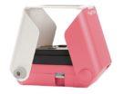 Mini stampante portatile per riprodurre le foto scattate con il telefonino, KiiPix IPERGO, € 49